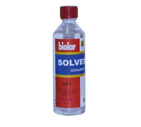 Biolar SOLVENTS  0.5l