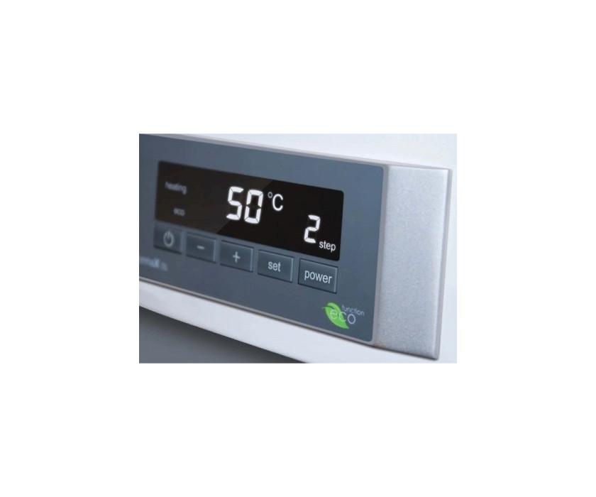 Ūdens boileris ELECTROLUX EWH  50L DL hor/vert. Formax