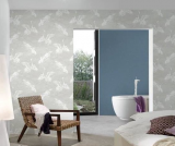 Tapetes AS Creation 36631-1 0.53x10m Linen Style putni 5