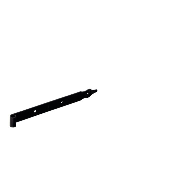 Strap hinge 400x30x3,0 mm