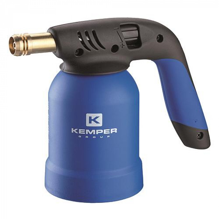 Torch KEMPER METAL with piezo