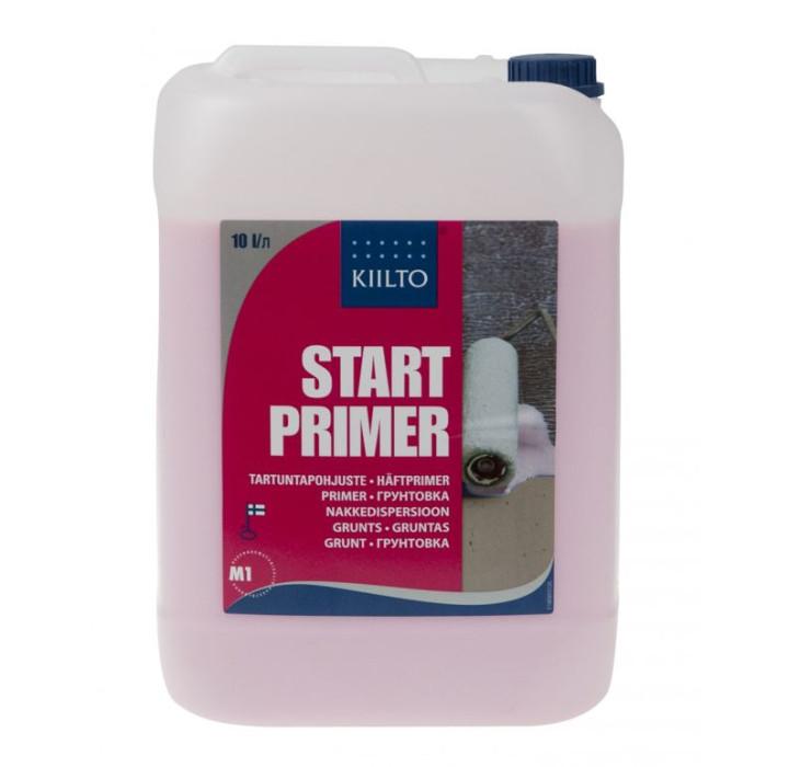 Kiilto START PRIMER 10L Grunts