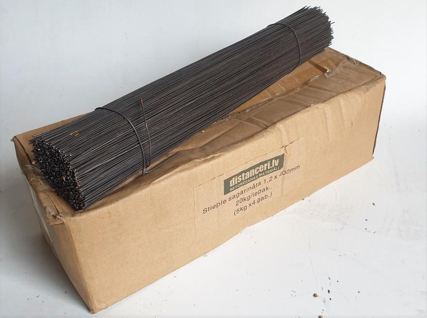 Cut tie wire 400mm