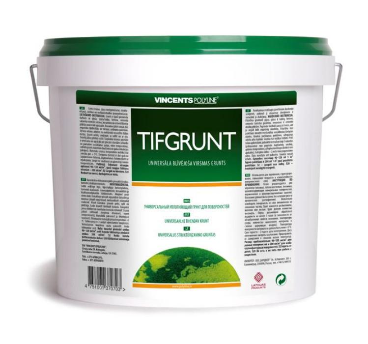 Vincents TIFGRUNT 5L Deep-penetrating primer