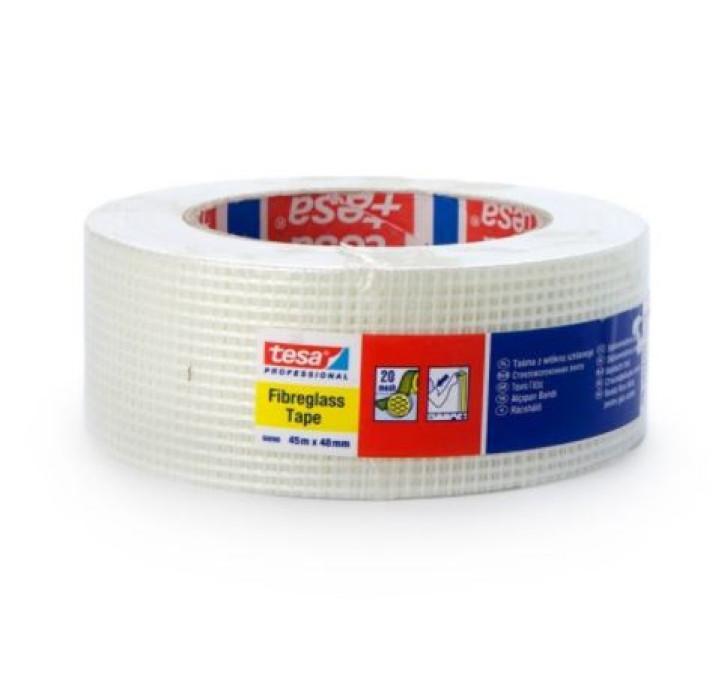 tesa 60099 Fibreglass Tape 25mx48mm