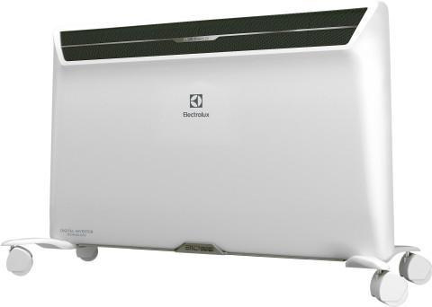 Konvektors ELECTROLUX 1800W  ECH/AGI-1800,AIR GATE, balts