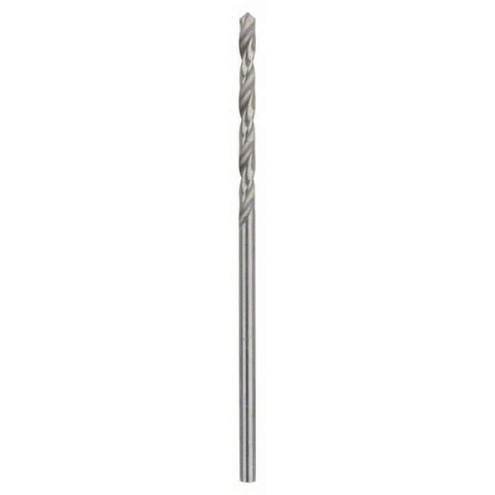 Metal drill bits HSS-G, DIN 338 10 x 87 x 133 mm