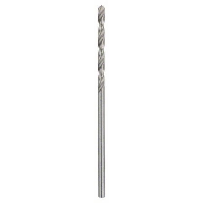 Metal drill bits HSS-G, DIN 338 9 x 81 x 125 mm
