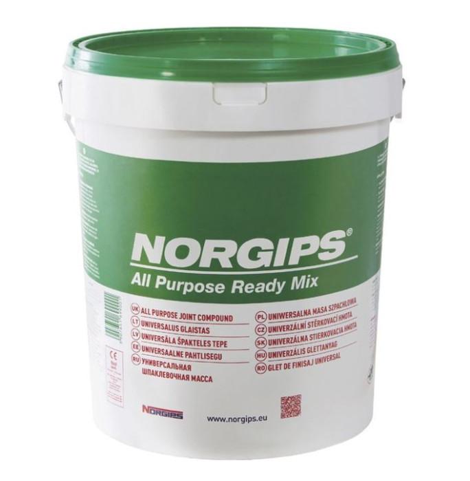 Norgips READY MIX 28kg