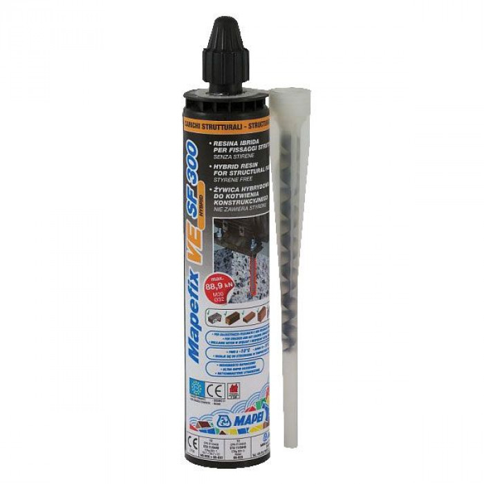 Mapei Mapefix VE SF 300ml