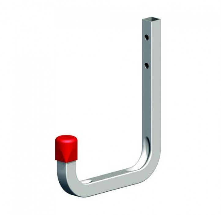 Wall hook 150x210 max.85kg Steel/galvanized
