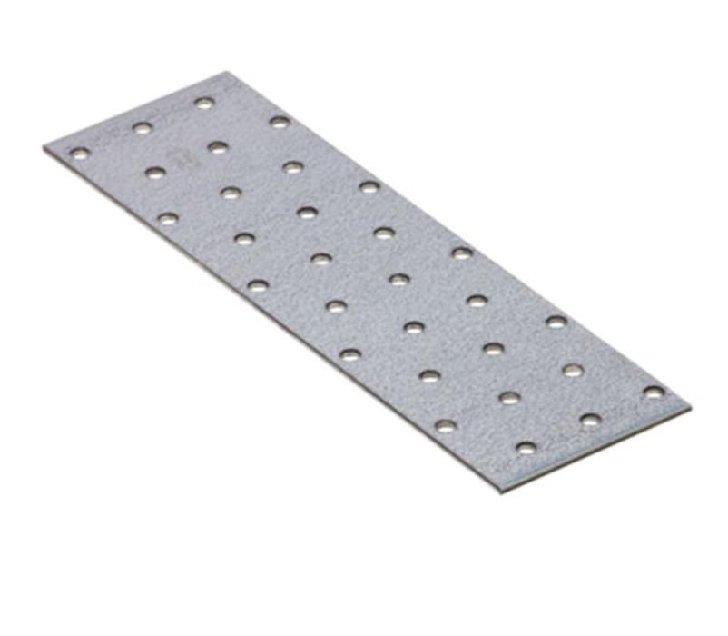 SAVIENOJUMU PLATE  300x80x2.0 mm