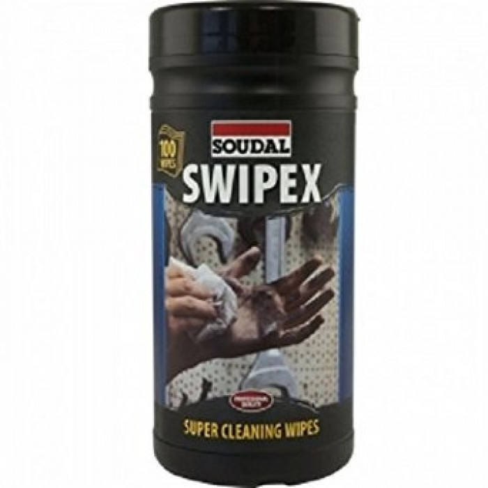 Soudal SWIPEX XXL Wipes