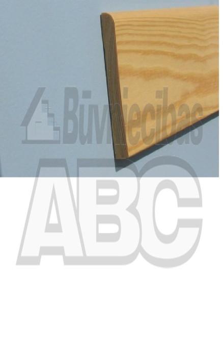 Moulding (pine) 10x70x2400 UK10/70MA