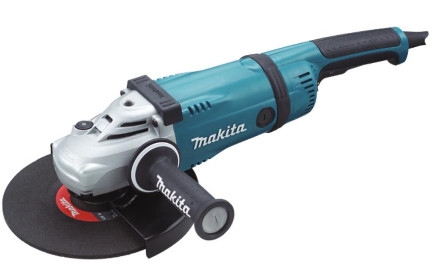 Угловая шлифовальная машина 230 ммGA9040SF01 Makita