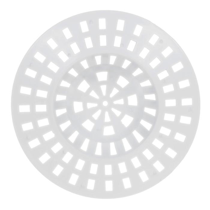 Strainer big, Ø45mm white,2 pcs