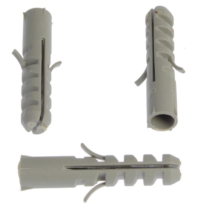 Nylon Plug TA 8x40 (100)