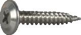 Essve Mounting Screw 4.2x25 FZB 250pcs. 572625