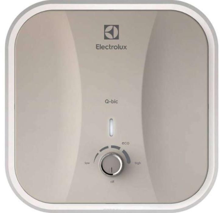 Ūdens sildītājs Electrolux 10 L zem izlietnes , 2kW EWH EWH 10 Q-bic U
