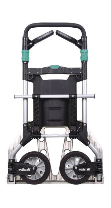 Wolfcraft TS 1500 universāla  transportēšanas sistēma 200 KG 5525000