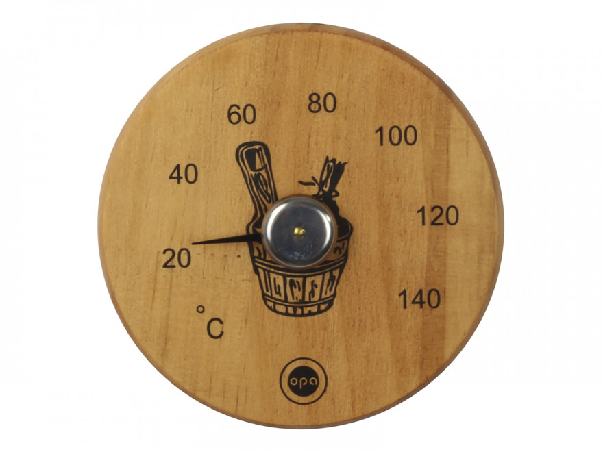 Pisla termometrs koka