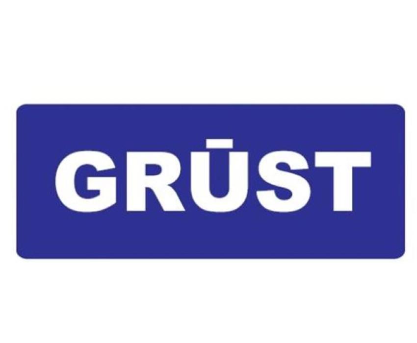 Sticker ''Push'' 10x5cm