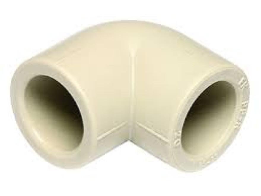 PPR elbow 90* 25mm FF