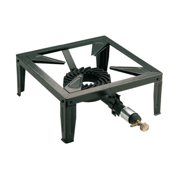 Kemper industrial burner 4 legs