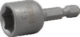 Магнитная гайка 13мм, ESSVE 9980254