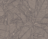 Tapetes AS Creation 36633-4 0.53x10m Linen Style lapas 2