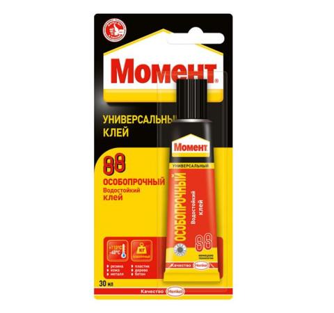 Henkel MOMENT 88 līme blister