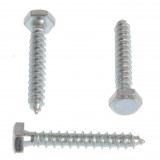 Wood Screw Din 571 10x260 (25)