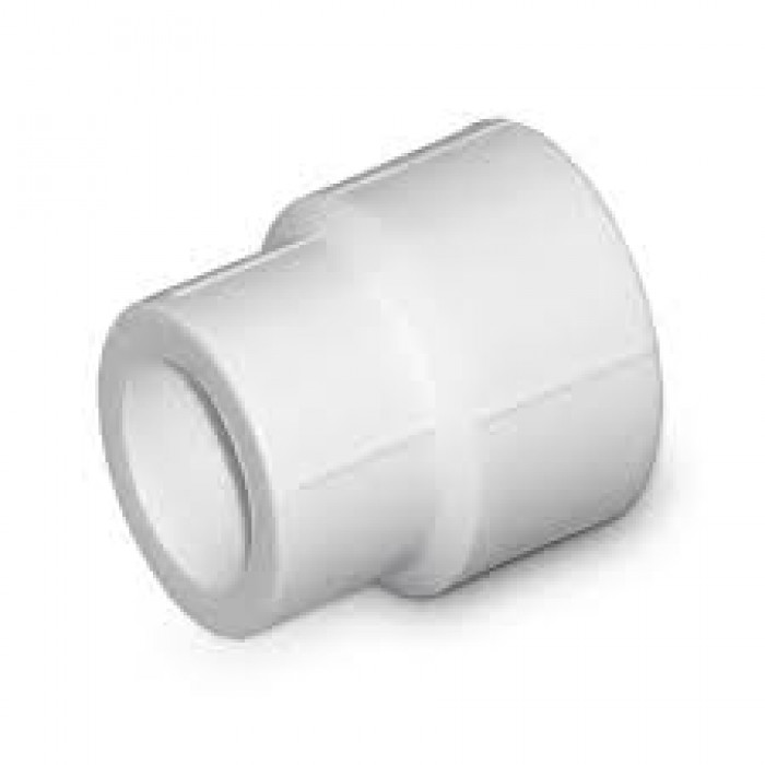 PPR coupling sleeve 20/16mm FF