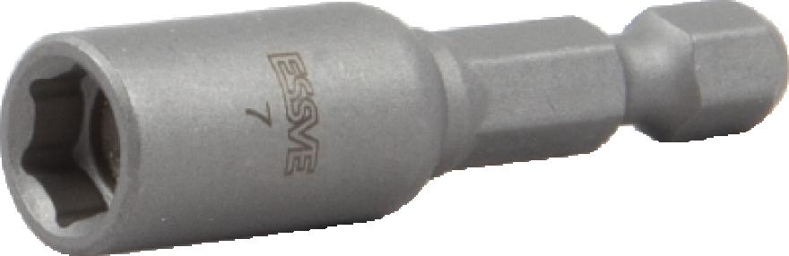 Magnētiska uzgriežņu muciņa 7.0mm, ESSVE 9980246