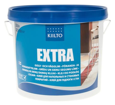 Kiilto EXTRA  3l līme grīdas  segumiem