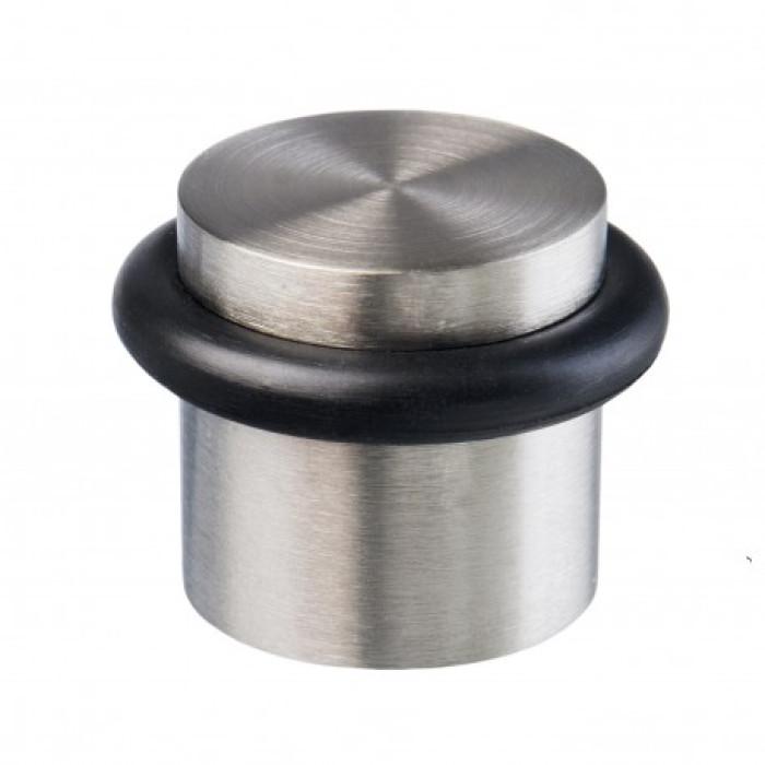 Door stopper stainless steel Ø25