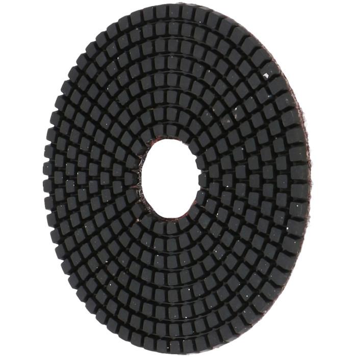 FASTER TOOLS Алмазный диск для шлифовального камня 125мм 400