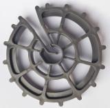 Ограничитель арматуры для вертикальных констр. VR 30/4-12 mm, 50 шт/упak.
