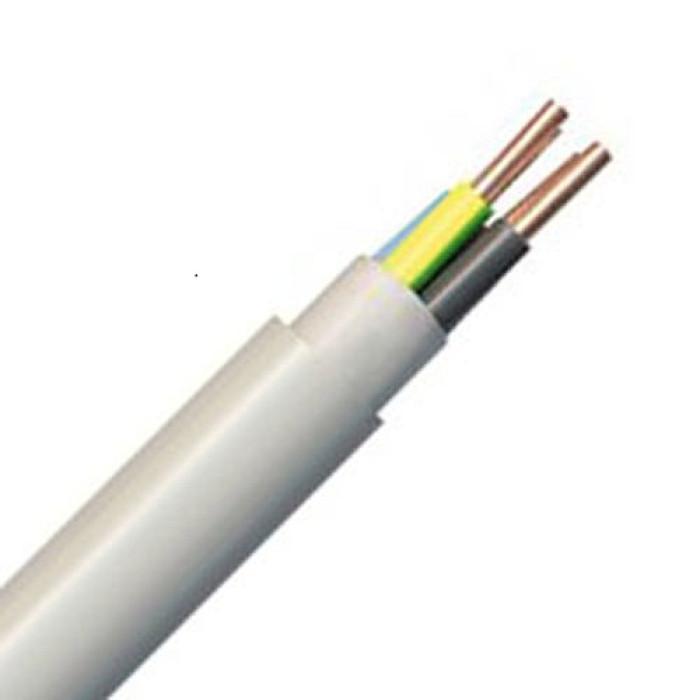 Cable monolithic NYM (XPJ)  2x1.5
