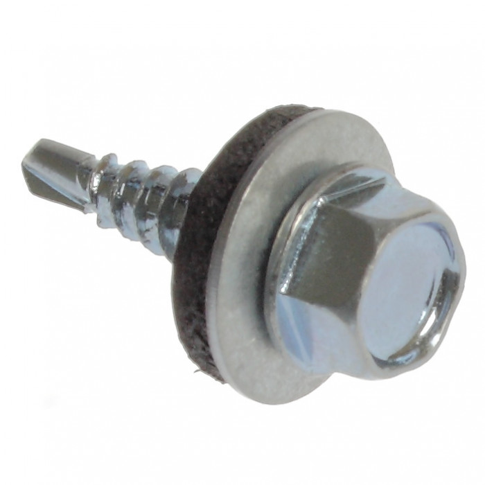 Roofing Screw with Washer  5.5x32 (250)