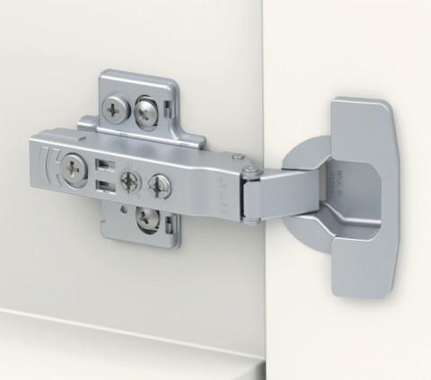 Vira Impro 3D pusuzliktām  durvīm D-35mm