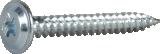 Montāžas skrūve 4.2x38mm Zn 250gab/iep., ESSVE 572638