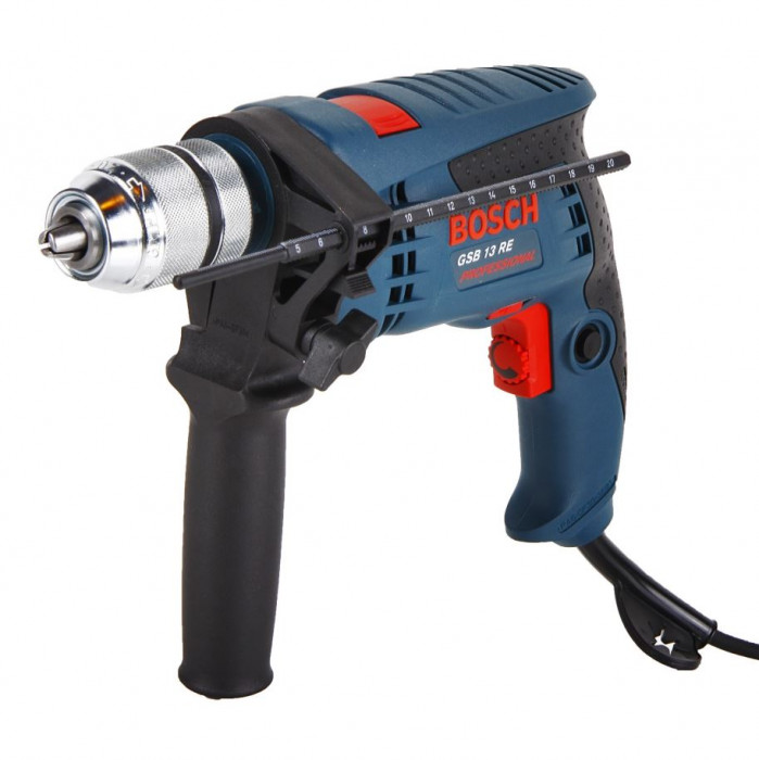 Impact Drill GSB 13 RE Professional