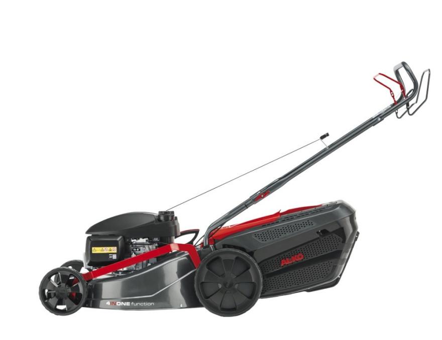 Zāles/mauriņa pļāvējs, pļaujmašīna AL-KO Highline 51.9 SP-H (4in1) Honda GCV 170 (A), 119884 119884