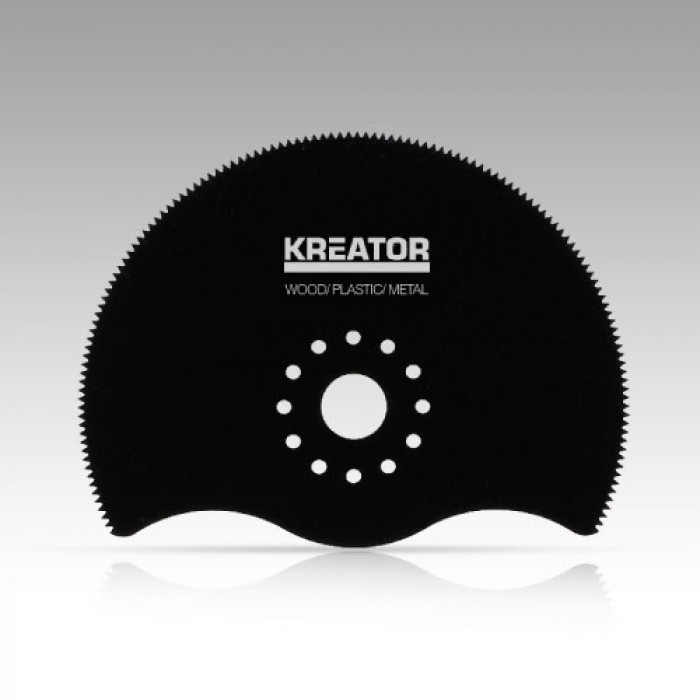 Sawblade for multitool, 87mm