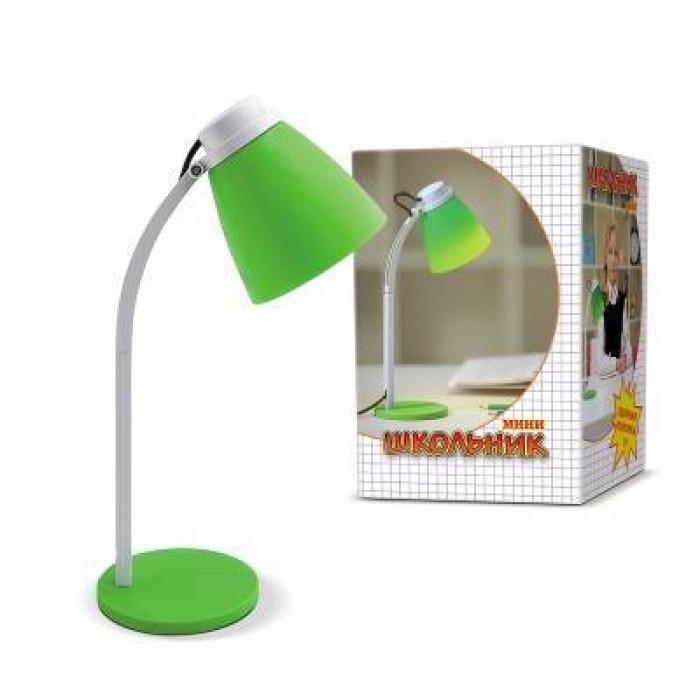 Galda lampa Schoolchild S-160 25W E14 zaļa
