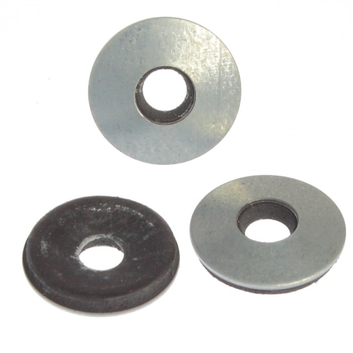 Washer with Seal 16mm (1000)