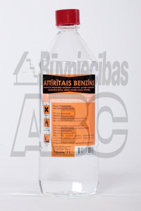 Sprcial Gasoline,NEFRAS 1l