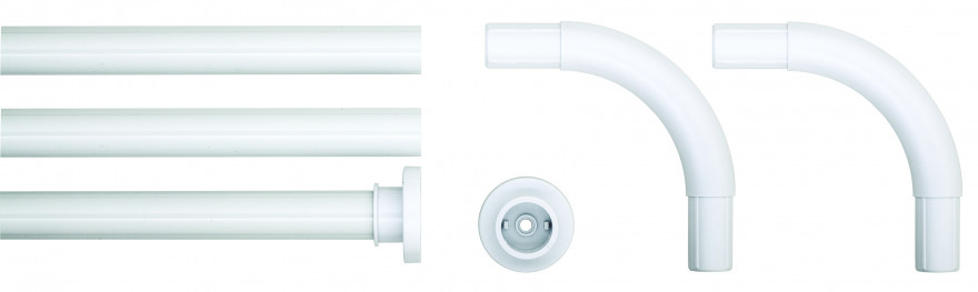 Combi rod 90x80x90,170x80,90x90cm,D28mm