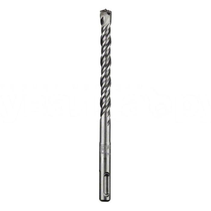 SDS-plus-5 hammer drill bits 10 x 100 x 165 mm